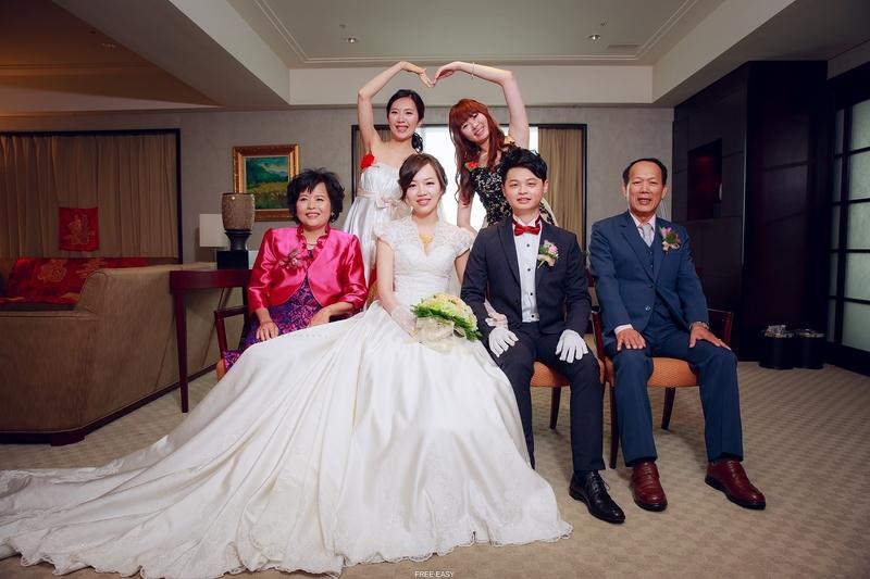 幸福如畫 (台南婚禮記錄)(編號:157962) - 自由自在 - 結婚吧