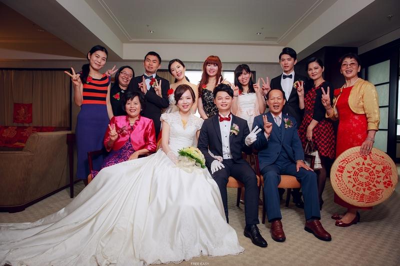 幸福如畫 (台南婚禮記錄)(編號:157967) - 自由自在 - 結婚吧