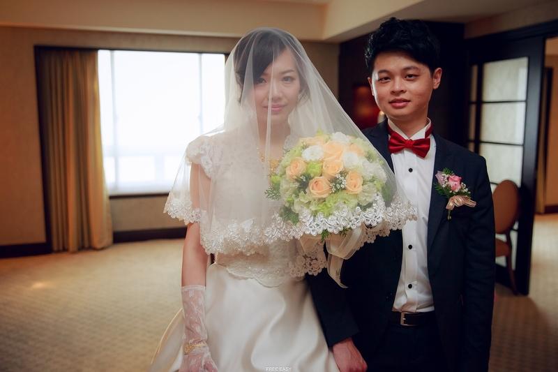 幸福如畫 (台南婚禮記錄)(編號:157992) - 自由自在 - 結婚吧