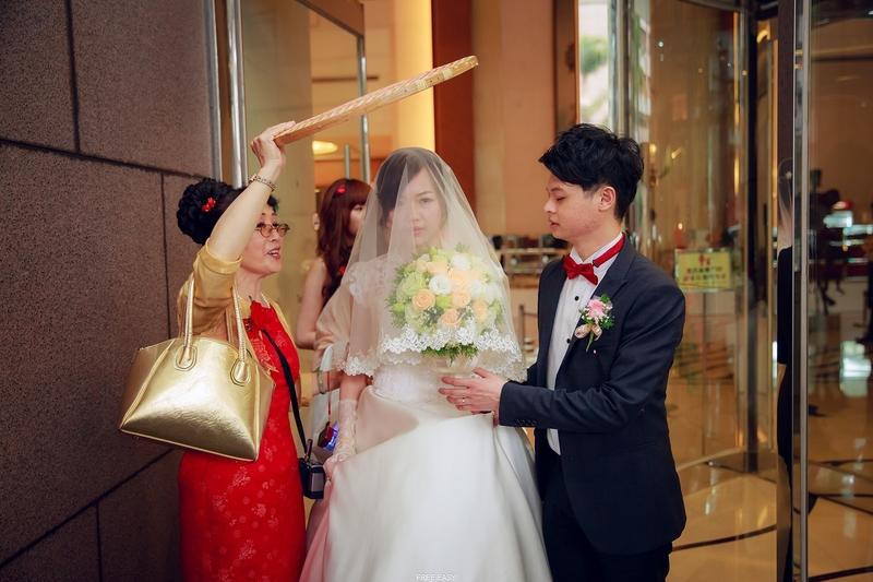 幸福如畫 (台南婚禮記錄)(編號:157997) - 自由自在 - 結婚吧