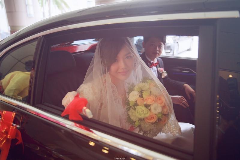 幸福如畫 (台南婚禮記錄)(編號:158002) - 自由自在 - 結婚吧