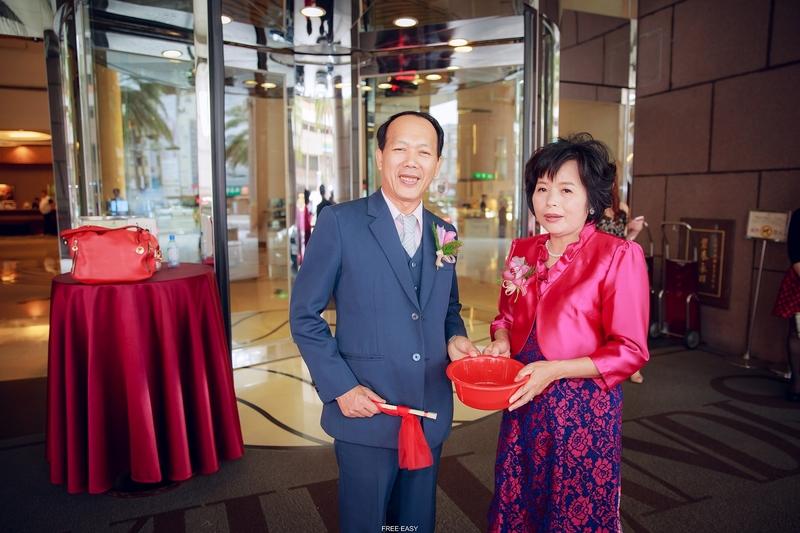 幸福如畫 (台南婚禮記錄)(編號:158008) - 自由自在 - 結婚吧