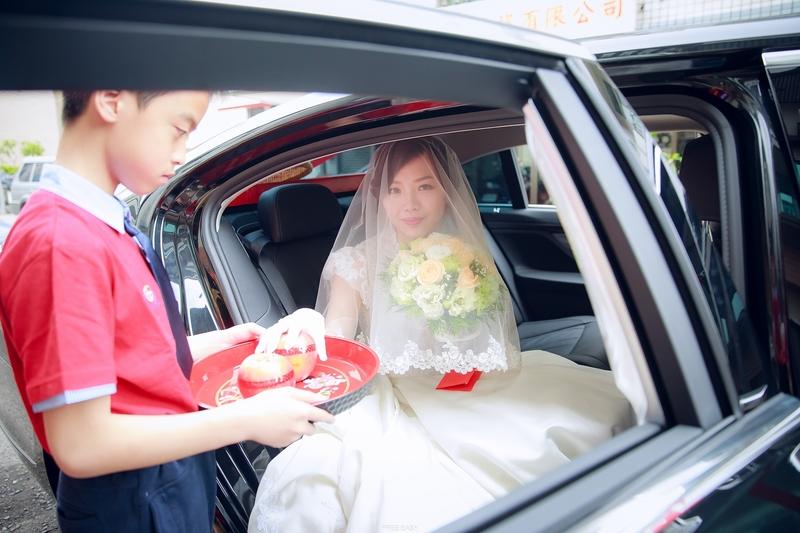 幸福如畫 (台南婚禮記錄)(編號:158017) - 自由自在 - 結婚吧一站式婚禮服務平台