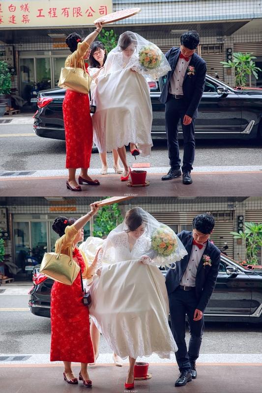 幸福如畫 (台南婚禮記錄)(編號:158023) - 自由自在 - 結婚吧