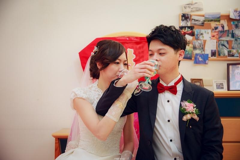 幸福如畫 (台南婚禮記錄)(編號:158041) - 自由自在 - 結婚吧