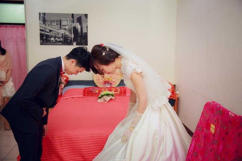 幸福如畫 (台南婚禮記錄)(編號:158046) - 自由自在 - 結婚吧一站式婚禮服務平台