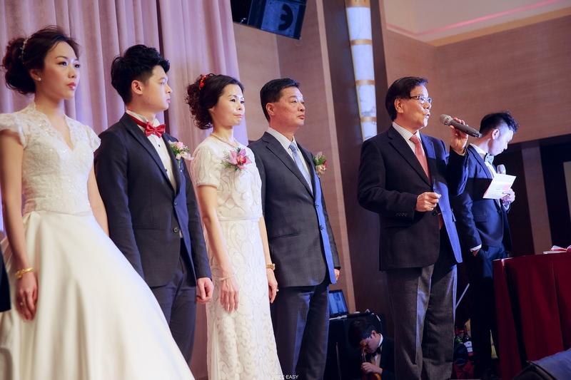 幸福如畫 (台南婚禮記錄)(編號:158121) - 自由自在 - 結婚吧一站式婚禮服務平台