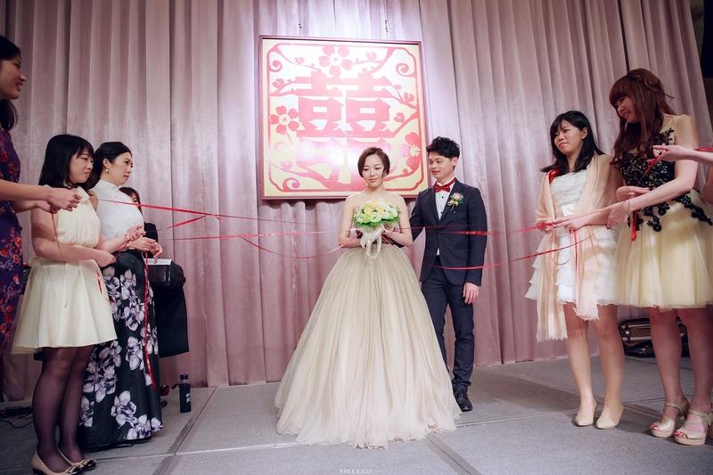 幸福如畫 (台南婚禮記錄)(編號:158140) - 自由自在 - 結婚吧一站式婚禮服務平台