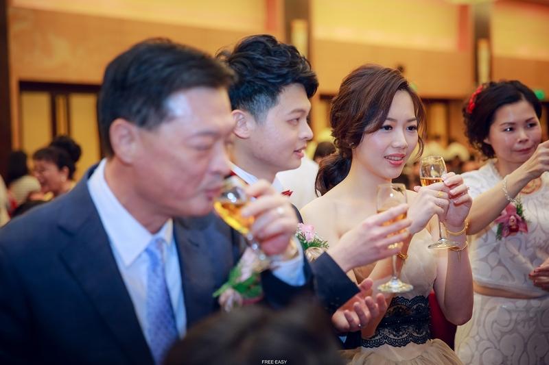 幸福如畫 (台南婚禮記錄)(編號:158159) - 自由自在 - 結婚吧