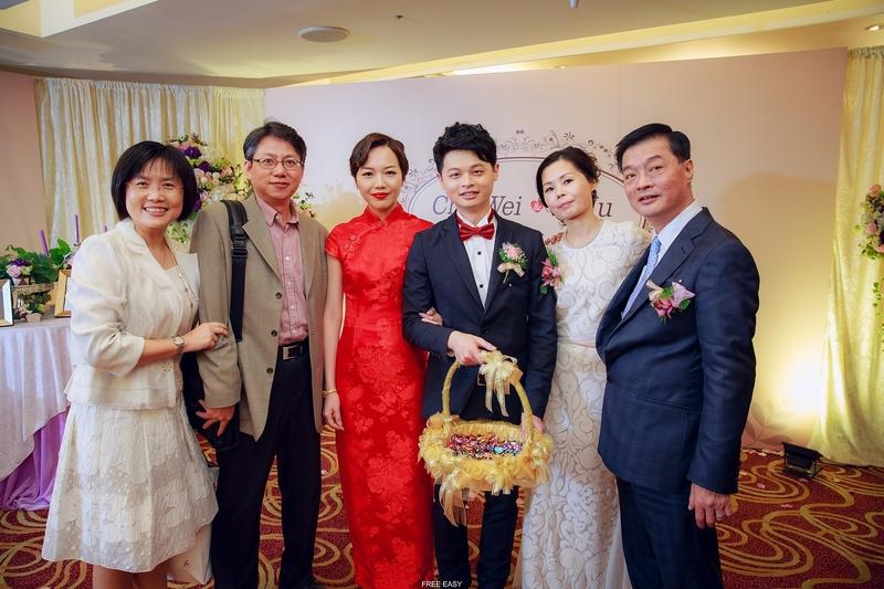 幸福如畫 (台南婚禮記錄)(編號:158179) - 自由自在 - 結婚吧一站式婚禮服務平台