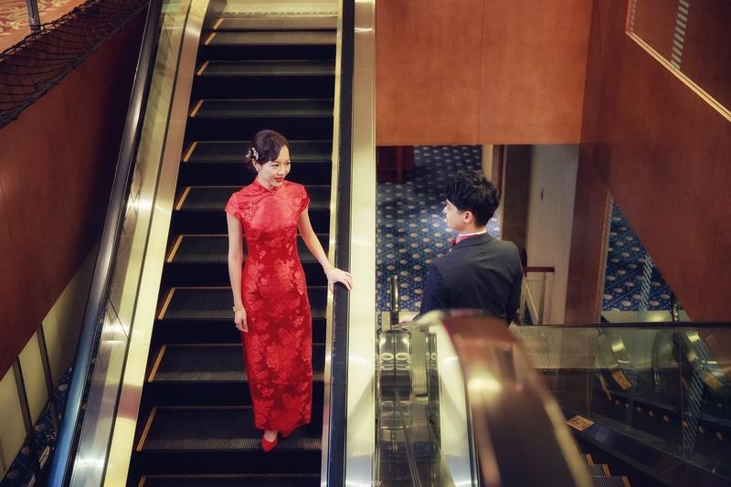 幸福如畫 (台南婚禮記錄)(編號:158191) - 自由自在 - 結婚吧一站式婚禮服務平台