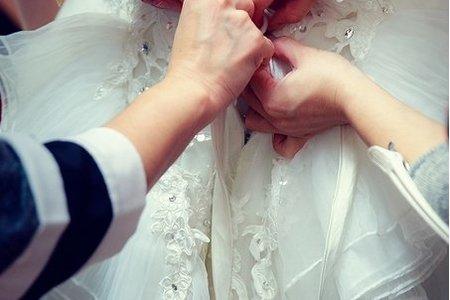 這幸福的開始 (台南婚禮記錄)