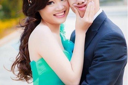 幸福就是愛上你 (台南婚禮記錄)