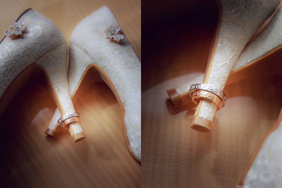 幸福了雅芳 (台中婚禮記錄)(編號:161664) - 自由自在 - 結婚吧