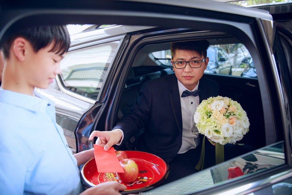 幸福了雅芳 (台中婚禮記錄)(編號:161666) - 自由自在 - 結婚吧一站式婚禮服務平台
