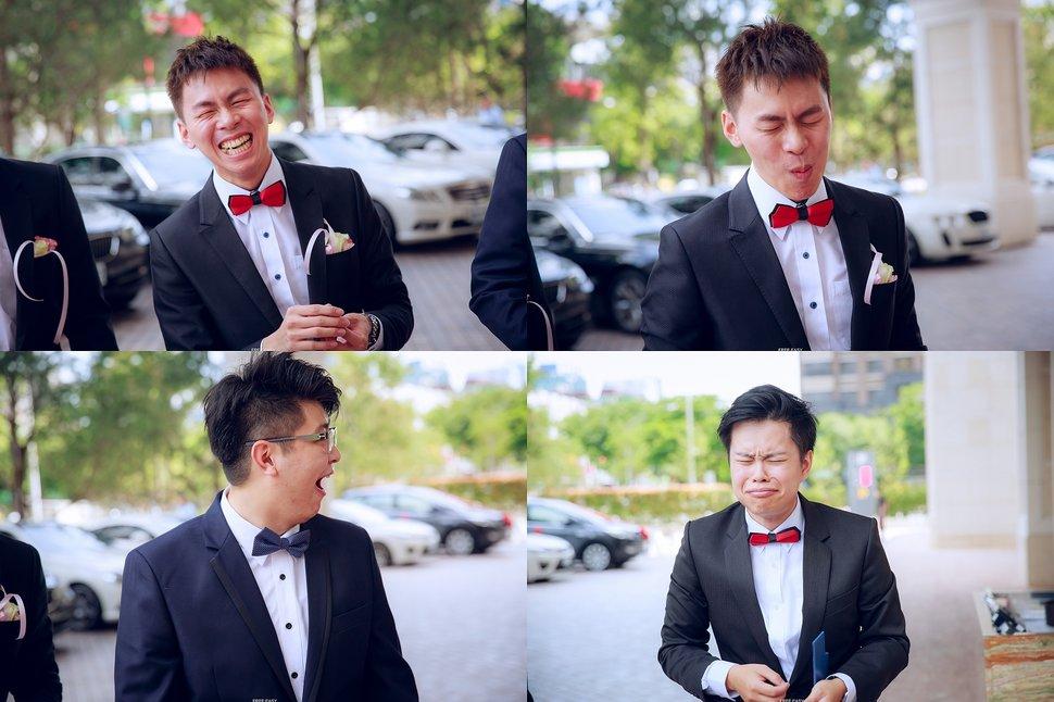 幸福了雅芳 (台中婚禮記錄)(編號:161685) - 自由自在 - 結婚吧一站式婚禮服務平台