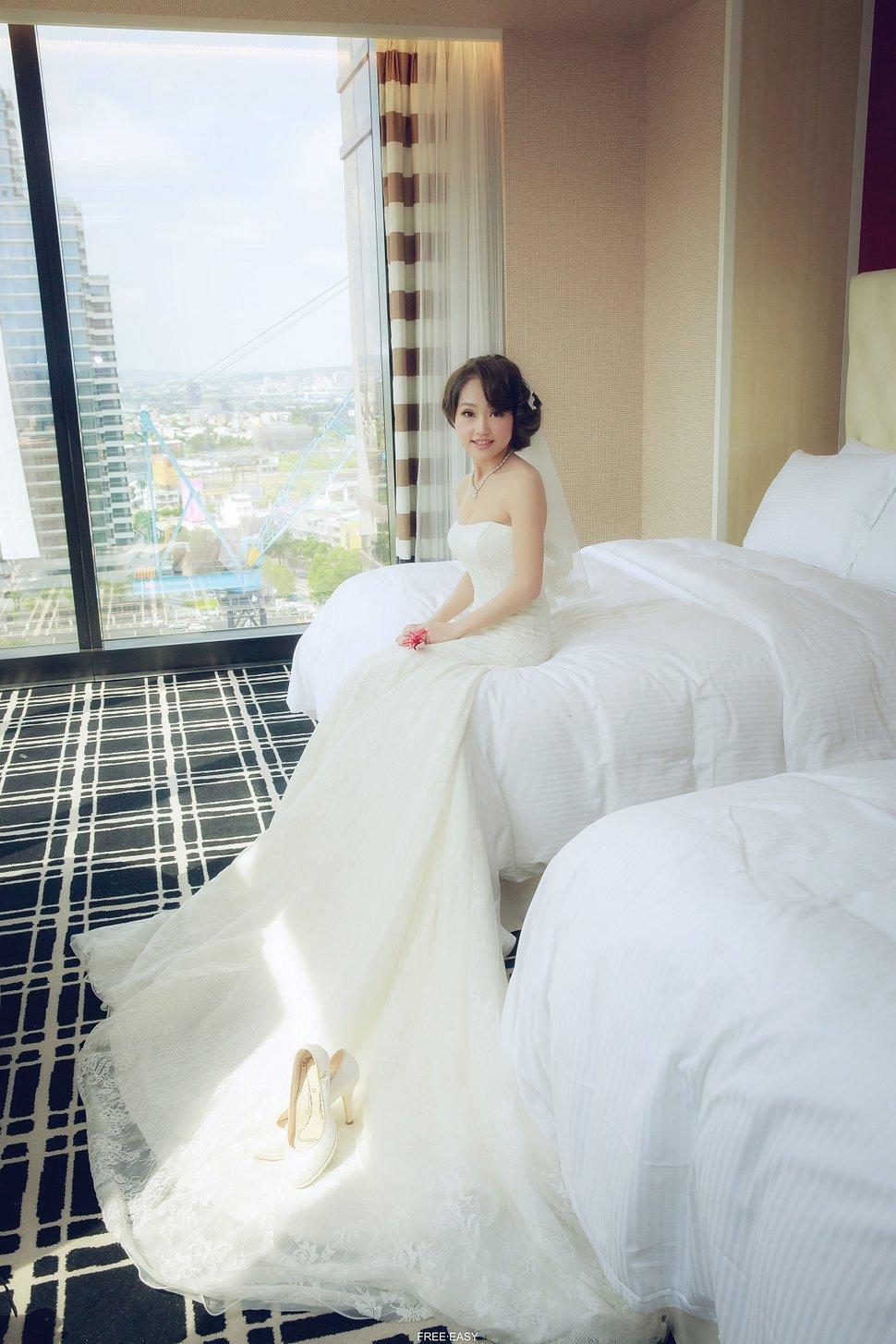 幸福了雅芳 (台中婚禮記錄)(編號:161688) - 自由自在 - 結婚吧一站式婚禮服務平台