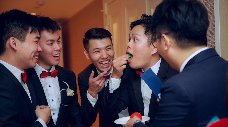幸福了雅芳 (台中婚禮記錄)(編號:161693) - 自由自在 - 結婚吧