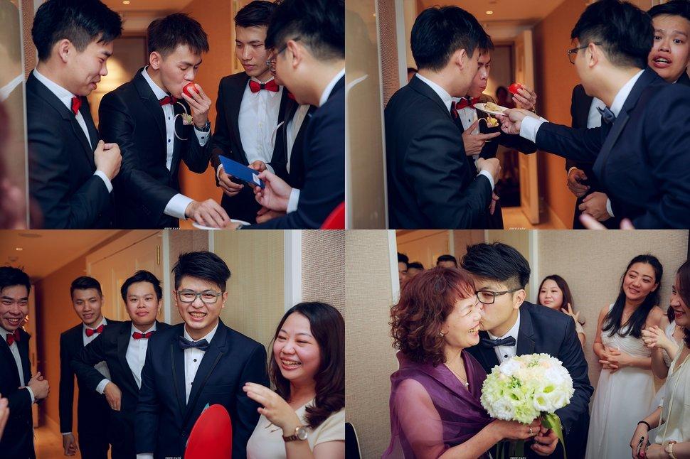 幸福了雅芳 (台中婚禮記錄)(編號:161695) - 自由自在 - 結婚吧一站式婚禮服務平台