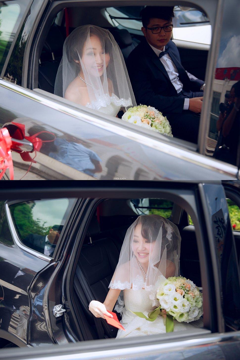 幸福了雅芳 (台中婚禮記錄)(編號:161697) - 自由自在 - 結婚吧一站式婚禮服務平台