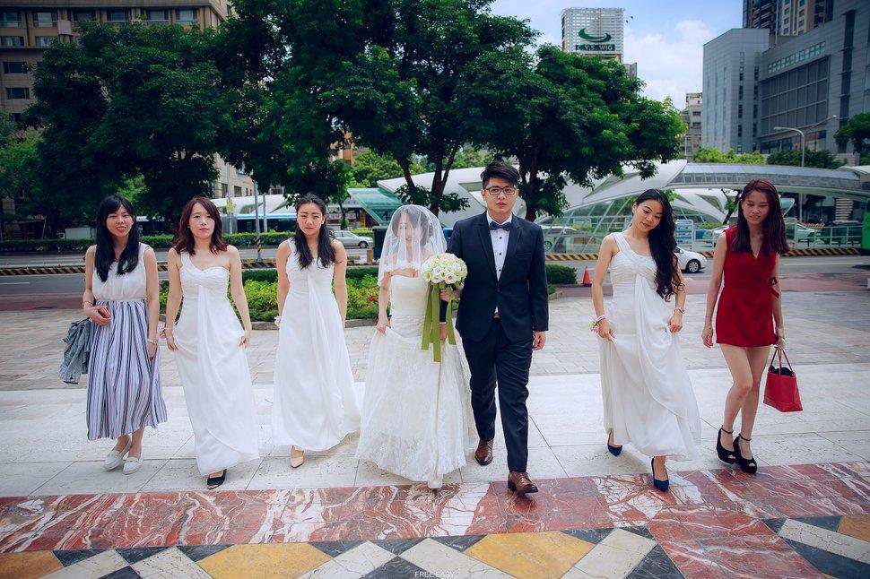 幸福了雅芳 (台中婚禮記錄)(編號:161699) - 自由自在 - 結婚吧一站式婚禮服務平台