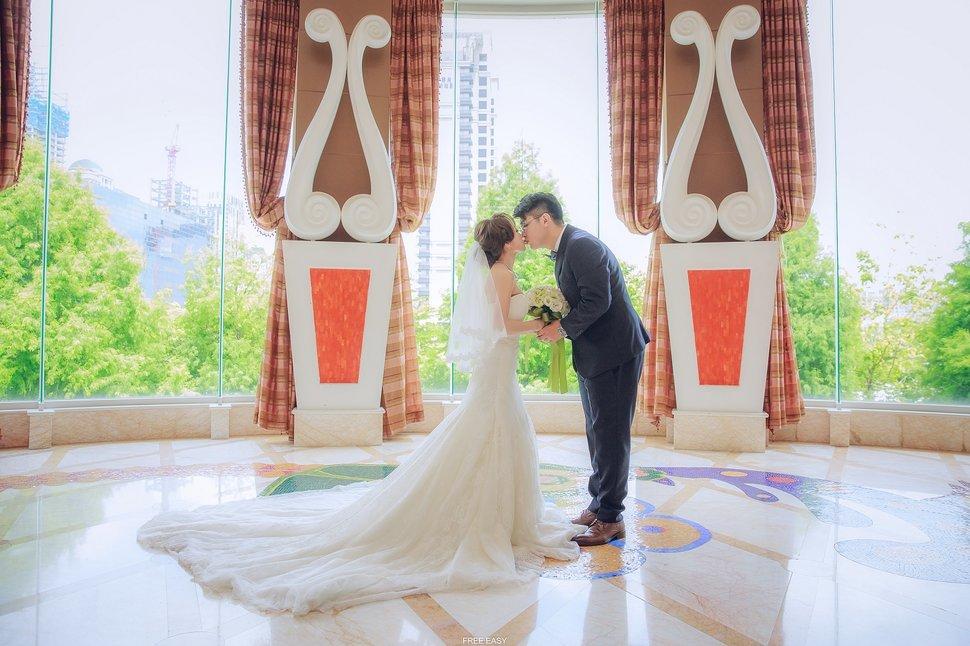 幸福了雅芳 (台中婚禮記錄)(編號:161700) - 自由自在 - 結婚吧