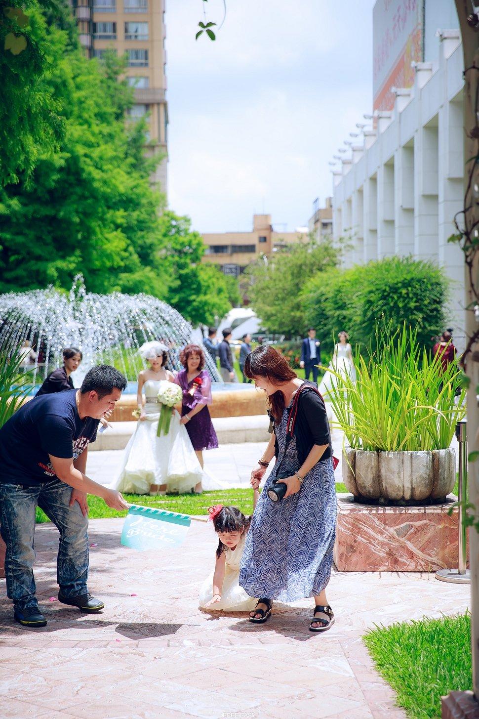 幸福了雅芳 (台中婚禮記錄)(編號:161705) - 自由自在 - 結婚吧