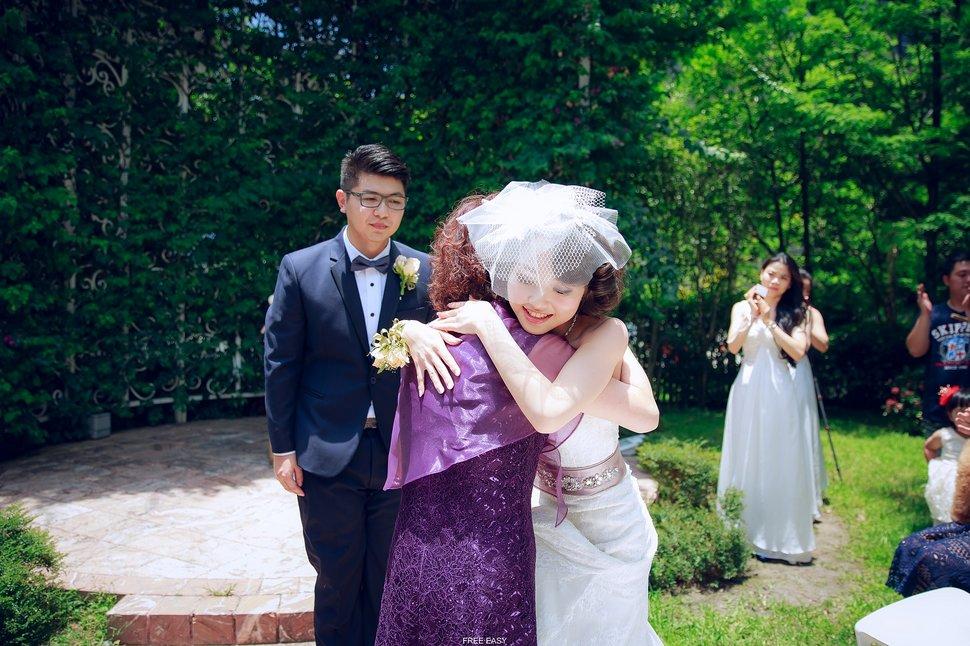 幸福了雅芳 (台中婚禮記錄)(編號:161706) - 自由自在 - 結婚吧