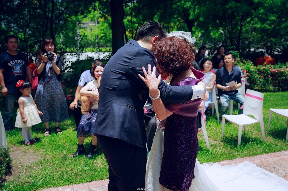 幸福了雅芳 (台中婚禮記錄)(編號:161708) - 自由自在 - 結婚吧