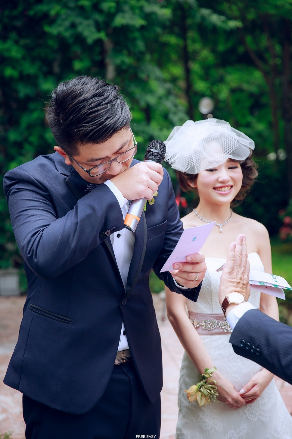 幸福了雅芳 (台中婚禮記錄)(編號:161713) - 自由自在 - 結婚吧