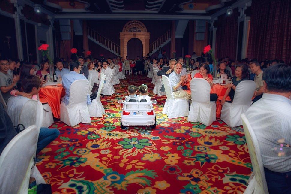 幸福了雅芳 (台中婚禮記錄)(編號:161718) - 自由自在 - 結婚吧一站式婚禮服務平台