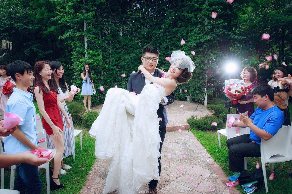 幸福了雅芳 (台中婚禮記錄)(編號:161722) - 自由自在 - 結婚吧一站式婚禮服務平台