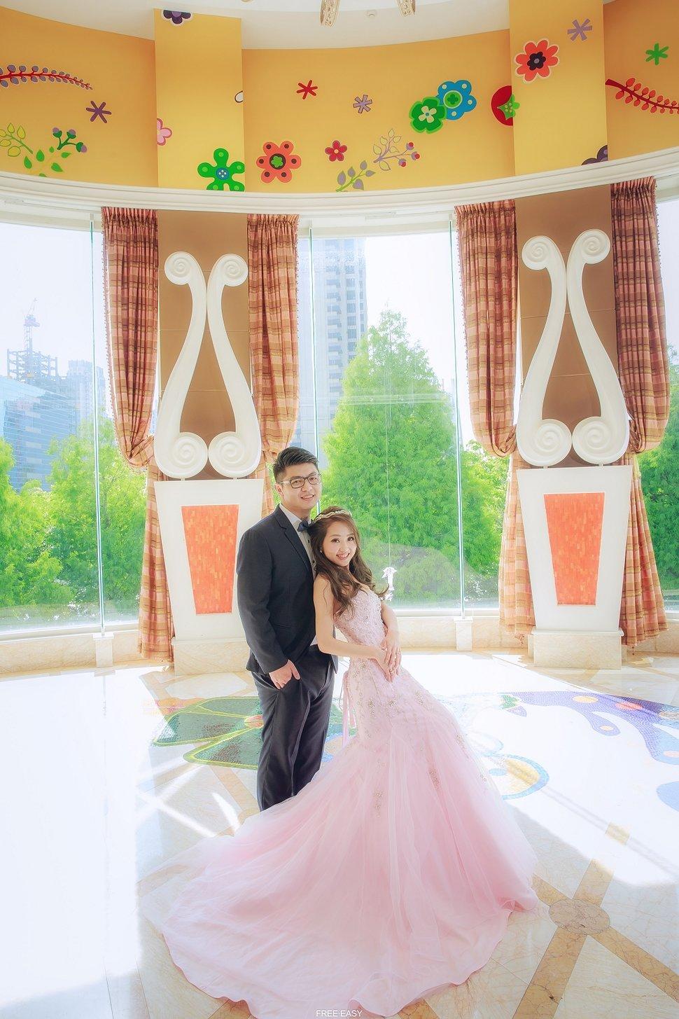 幸福了雅芳 (台中婚禮記錄)(編號:161723) - 自由自在 - 結婚吧