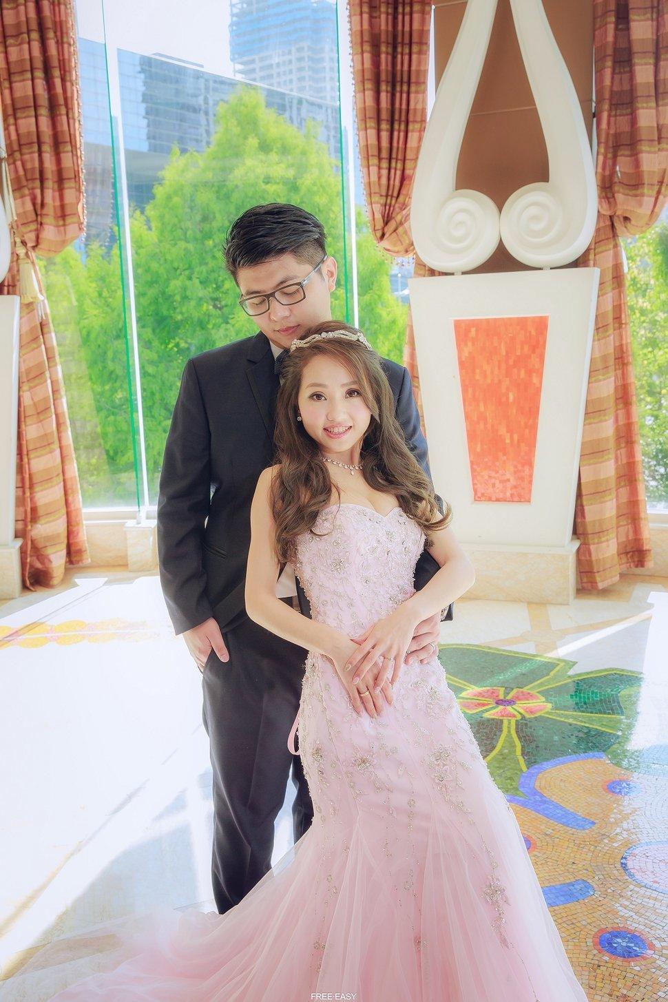 幸福了雅芳 (台中婚禮記錄)(編號:161726) - 自由自在 - 結婚吧一站式婚禮服務平台