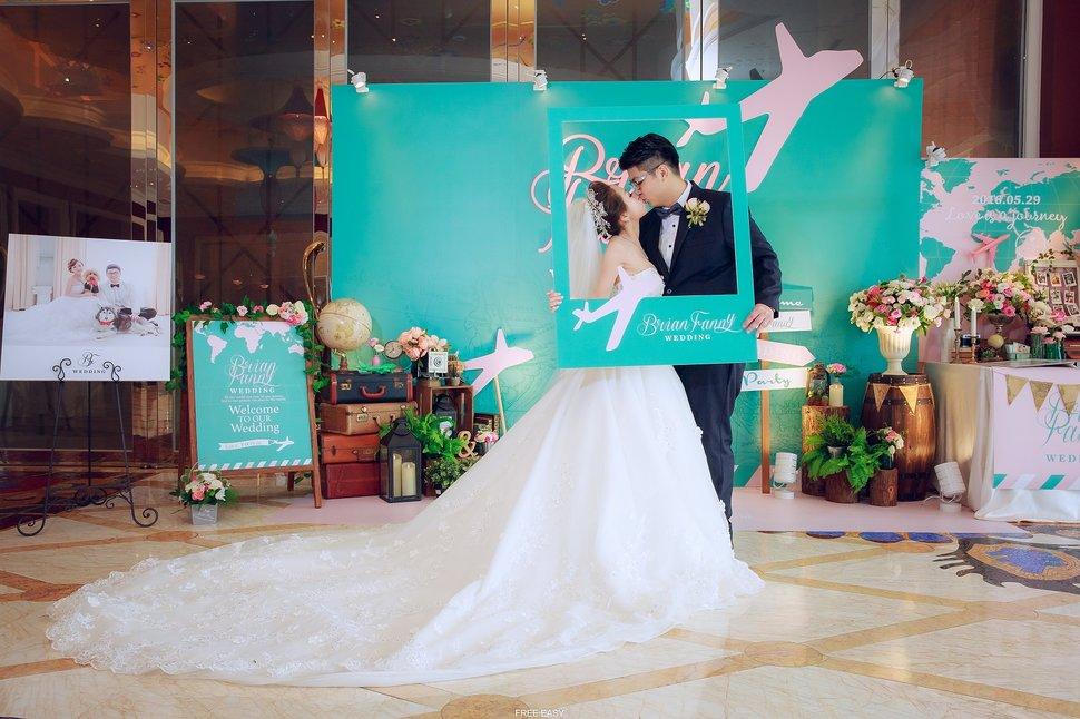 幸福了雅芳 (台中婚禮記錄)(編號:161727) - 自由自在 - 結婚吧