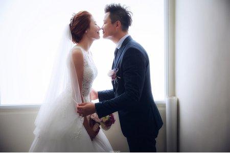 幸福了玟妡 (台南婚禮記錄)