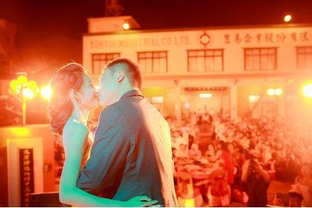 幸福的每一天 (台南婚禮記錄)