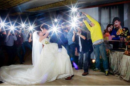 幸福即將 (台南婚禮記錄)