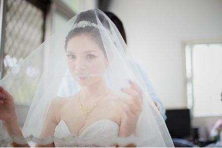 給幸福的妳 (台南婚禮記錄)