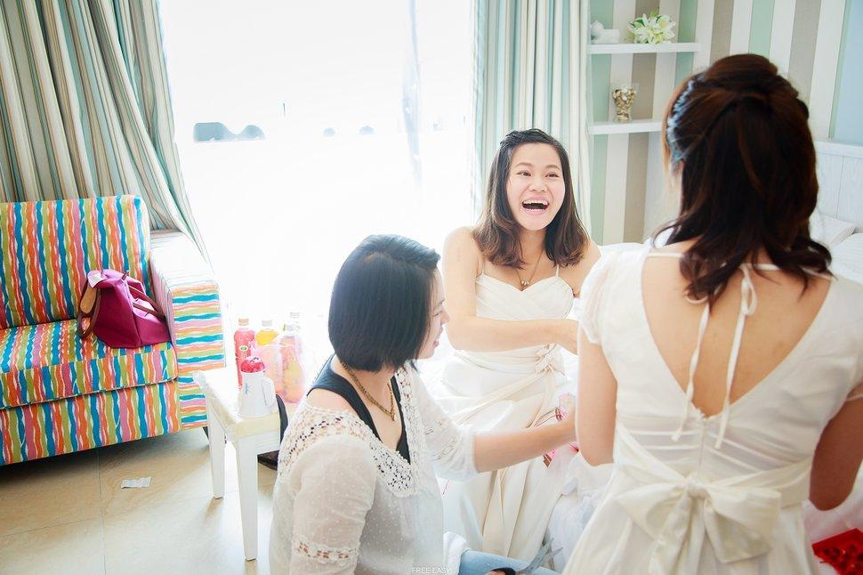 給幸福的妳 (台南婚禮記錄)(編號:432740) - 自由自在 - 結婚吧一站式婚禮服務平台