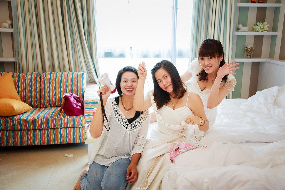 給幸福的妳 (台南婚禮記錄)(編號:432742) - 自由自在 - 結婚吧