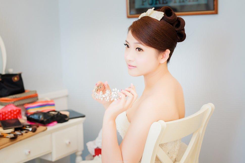 給幸福的妳 (台南婚禮記錄)(編號:432747) - 自由自在 - 結婚吧