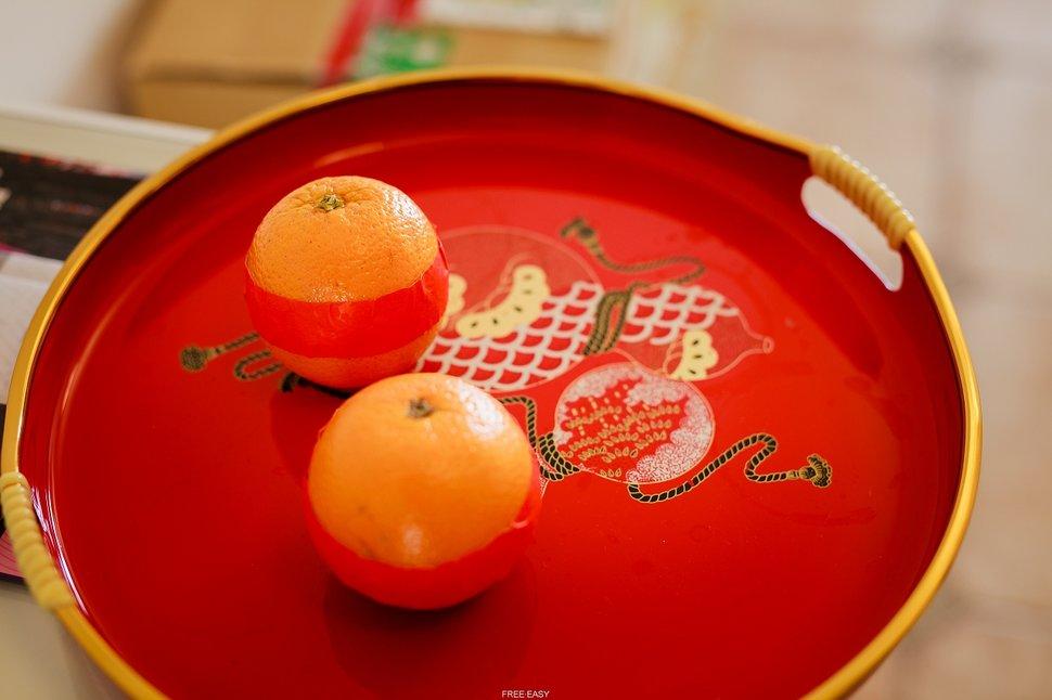 給幸福的妳 (台南婚禮記錄)(編號:432757) - 自由自在 - 結婚吧