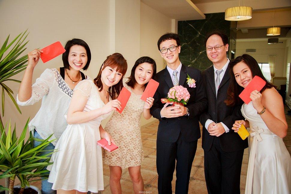 給幸福的妳 (台南婚禮記錄)(編號:432763) - 自由自在 - 結婚吧