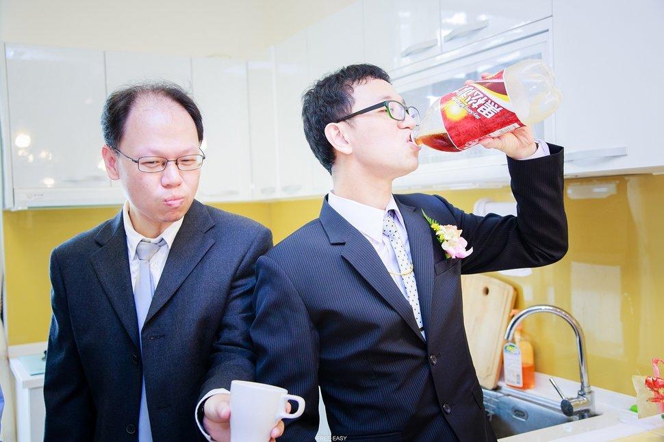 給幸福的妳 (台南婚禮記錄)(編號:432769) - 自由自在 - 結婚吧