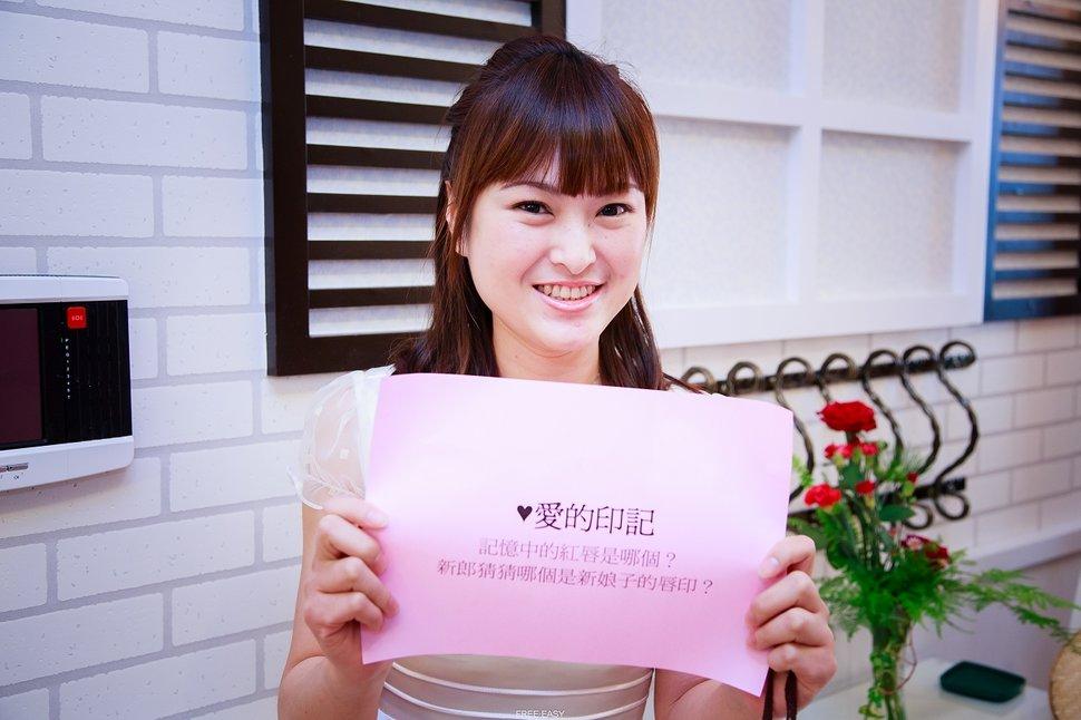 給幸福的妳 (台南婚禮記錄)(編號:432771) - 自由自在 - 結婚吧