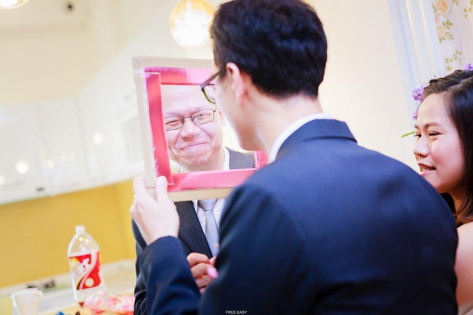 給幸福的妳 (台南婚禮記錄)(編號:432774) - 自由自在 - 結婚吧一站式婚禮服務平台