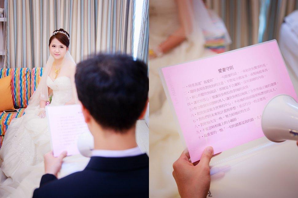 給幸福的妳 (台南婚禮記錄)(編號:432791) - 自由自在 - 結婚吧