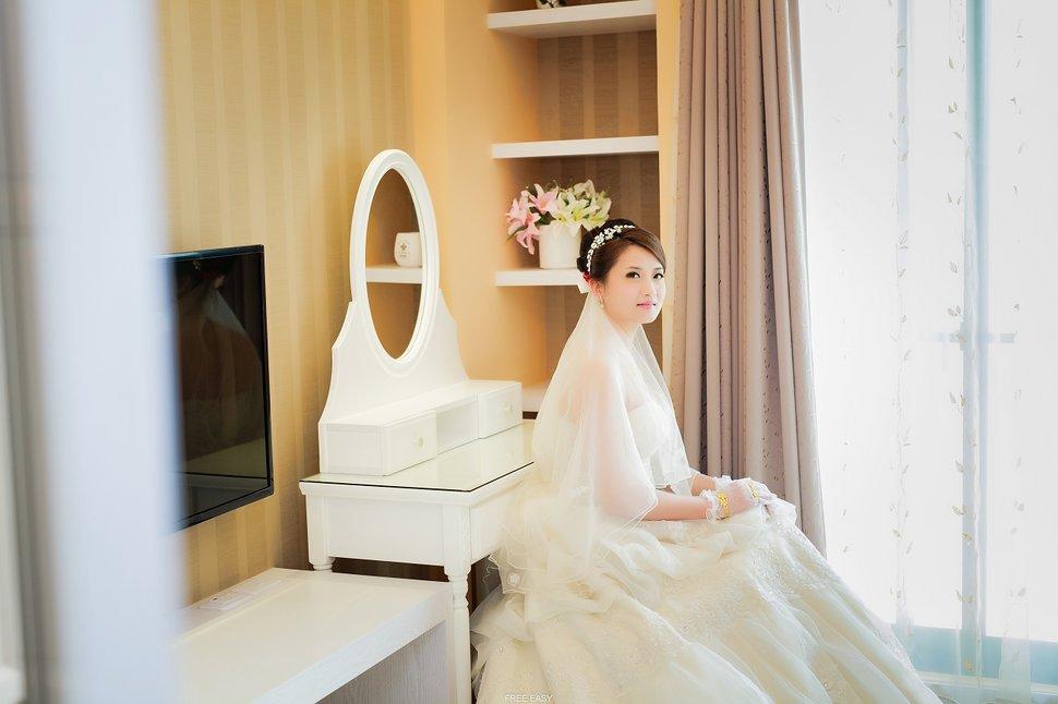 給幸福的妳 (台南婚禮記錄)(編號:432792) - 自由自在 - 結婚吧