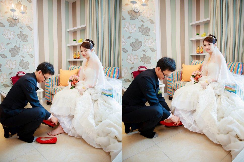 給幸福的妳 (台南婚禮記錄)(編號:432794) - 自由自在 - 結婚吧